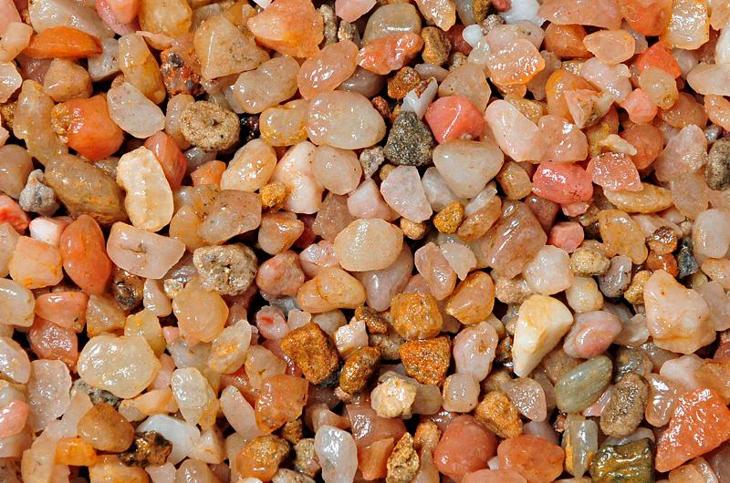 rose-quartz-aggregate