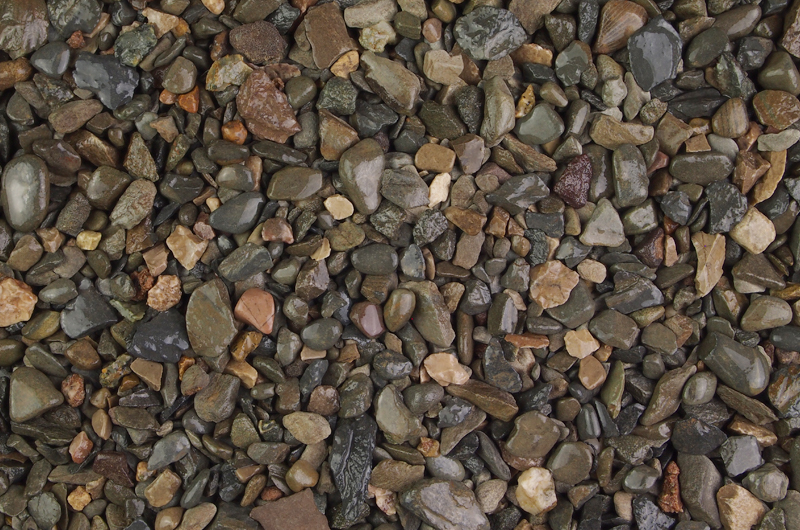 10mm pea gravel