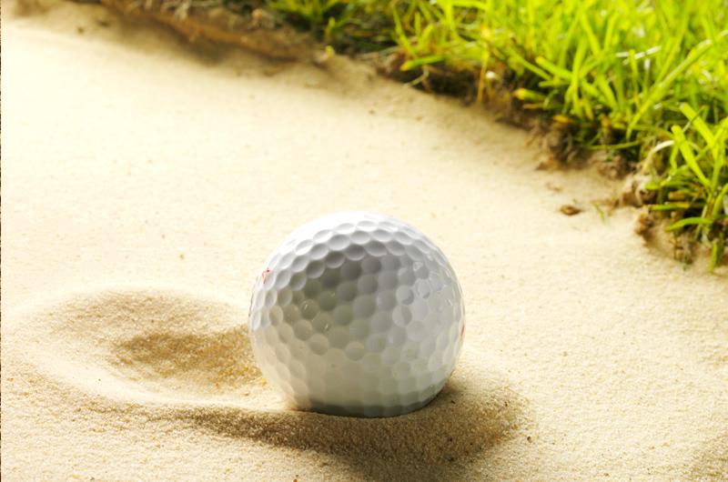 bunker-sand-golf-uk