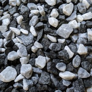 20mm Black Ice Aggregate